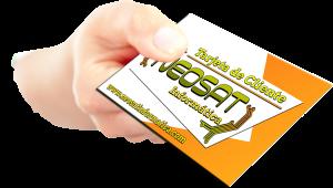 foto tarjeta cliente